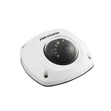 Hikvision DS-2CD2542FWD-I WDR Mini Dome IR camera (Network CCTV)