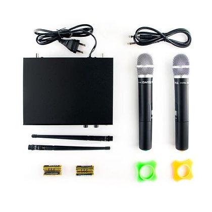 Daiyo HDMI 126D UHF