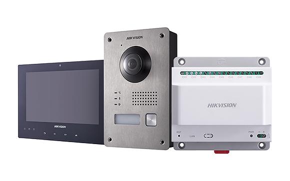 Hikvision DS-KIS701 Kit