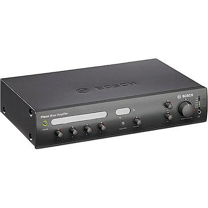 Bosch 120W Plena Mixer Amplifer (PLE-1MA120-EU)