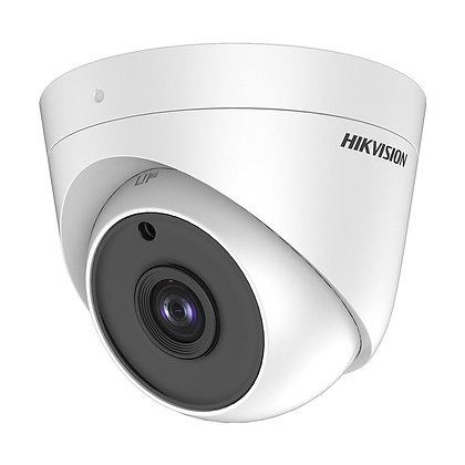Hikvision 5 MP Turret Dome Camera DS-2CE56H0T-ITPF