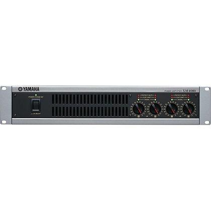 Yamaha XM Amplifiers Series 