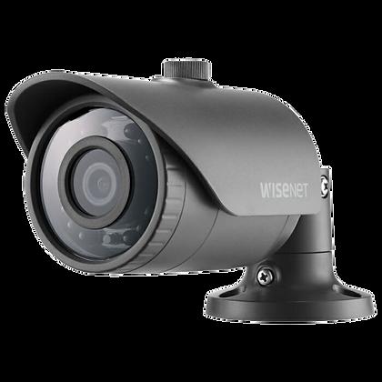 Samsung HCO-6020R 2MP IR Bullet Camera