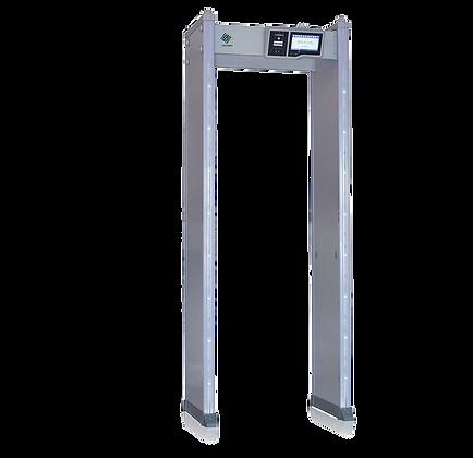 Unicomp UNX330 Multi Zone Walk-Through Metal Detector