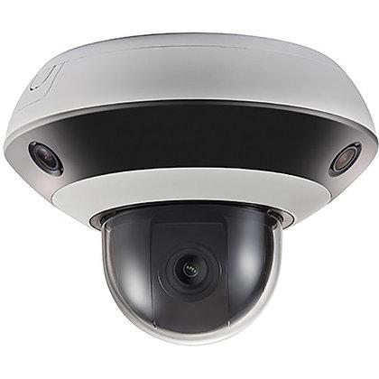 Hikvision 2 MP PanoVu Mini Series Network PTZ Camera DS-2PT3326IZ-DE3