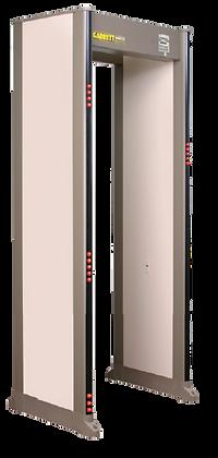 Garrett PD6500i Walk-Through Metal Detector