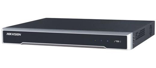 Hikvision 16-Channels Network Video Recorder DS-7616NI-K2/16P