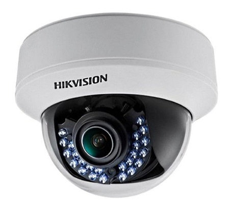 Hikvision 2 MP IR Network Dome Camera DS-2CD2121G0-I