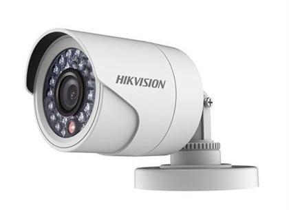 HikVISION IR bullet 1080P camera DS-2CE16DOT-IRF (Analogue CCTV)
