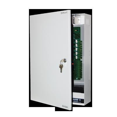 MicroEngine 2 and 5 Doors Controller
