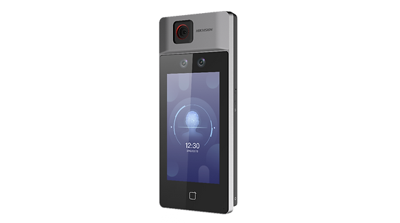 Hikvision DS-K1T671TM-3XF Face Recognition Terminal