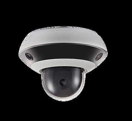 Hikvision DS-2PT3326IZ-DE3 2MP Panoramic 360 degree Network Camera with PTZ