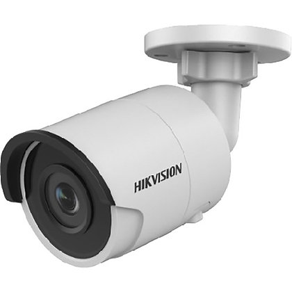 Hikvision 4 MP IR Network Bullet Camera DS-2CD2043G0-I