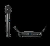 Audio-Technica ATW-1102 System 10