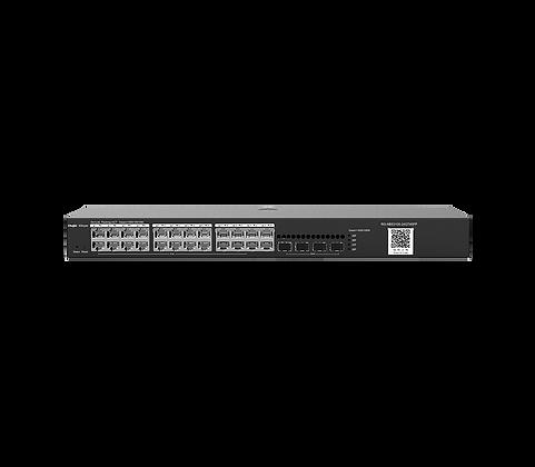 RG-NBS3100 Series L2 Smart Gigabit Switch