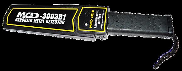 MCD 3003B1 Hand-Held Metal Detector