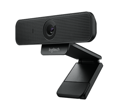 Logitech C925E Full HD Webcam