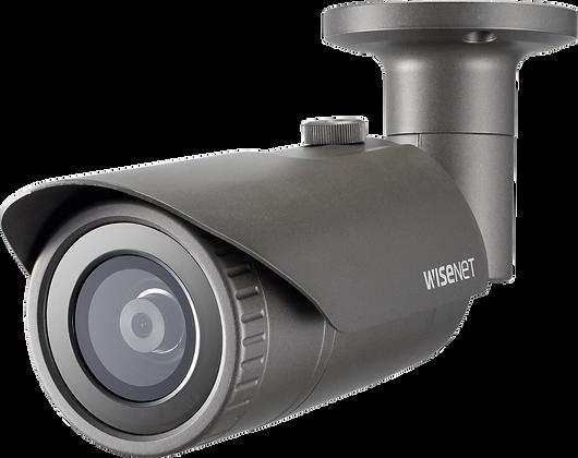 Samsung QN0 6012R 2MP IR Network Bullet Camera