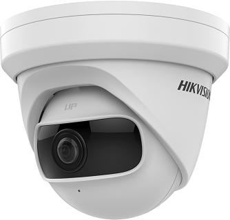 Hikvision DS-2CD2345GOP-I 4MP Super Wide Angle Network Camera
