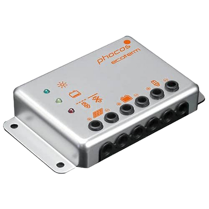 Phocos Ecoterm 14 A Solar Charge Controller