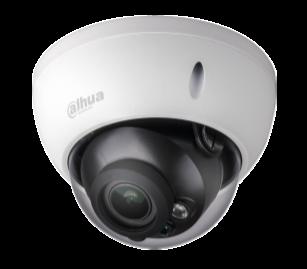 Dahua 2 MP IR Fixed-focal Dome Network Camera IPC-HDBW2231R-ZS-S2