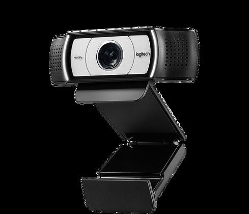 Logitech C930E Full HD Webcam