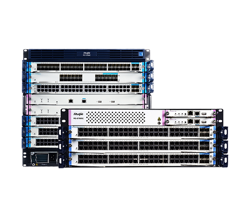 RG-S7800C Series Chassis Switches