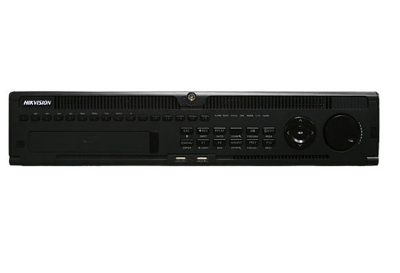 Hikvision DS9632NI-I8 32-Channels Network Video Recorder