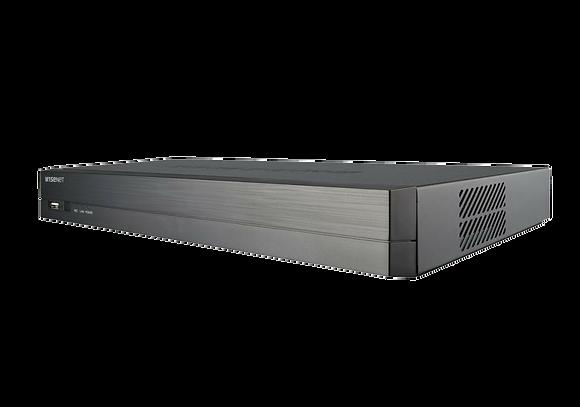 Samsung XRN-410S 4-Channels Network Video Recorder