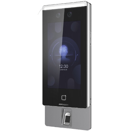 Hikvision DS-K1T671MF Fingerprint, Card and Face Recognition Terminal