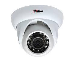 Analogue CCTV