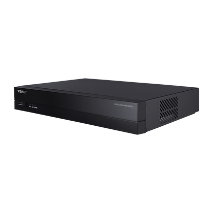 Samsung HRX-434 4-Channels Digital Video Recorder