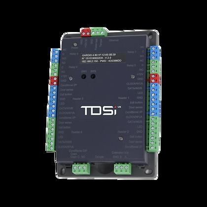 TDSI Gardis 2 and 4 doors controller