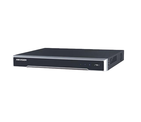 Hikvision DS7616NI-K2/16P 16-Channels Network Video Recorder