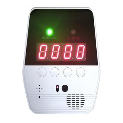 iGuard IG-T1Portable Infrared Temperature Detector