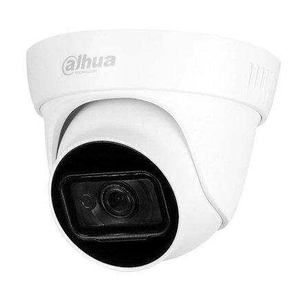 Dahua 2 MP HDCVI IR Eyeball Dome Camera HAC-HDW1200TL-A