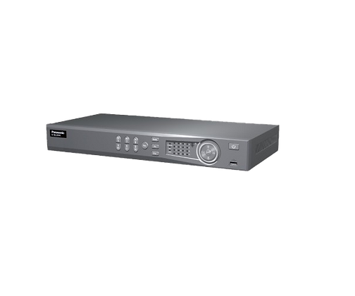 Panasonic K-NL304K 4-Channels POE Network Recorder