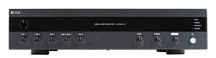 TOA A-3248D Amplifier