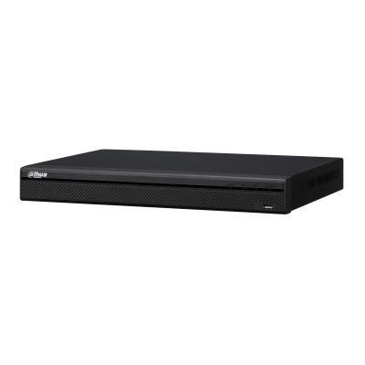Dahua DHI-NVR2208-8P-4KS2 8-Channels POE Network Video Recorder