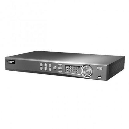Panasonic NVR K-NL30 E Series (4/8/16 Channel) (Network CCTV)