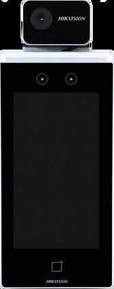 Hikvision DS-K1TA70MI-T Face Recognition & Card Terminal