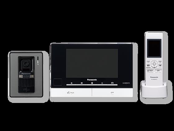 Panasonic VL-SWD272 Kit