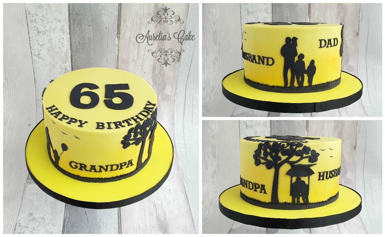 Prime Adults Birthday Cakes Stirling Aurelias Cake Funny Birthday Cards Online Drosicarndamsfinfo