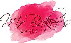 Mr Bakers Cakes Blog