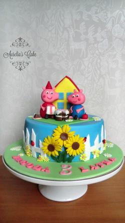 Children Cake.