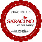 Saracino Blog badge