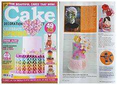 Cake Magazine article3