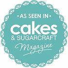 Cakes & Sugarcraft badge