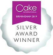 Silver Award 2019 CI