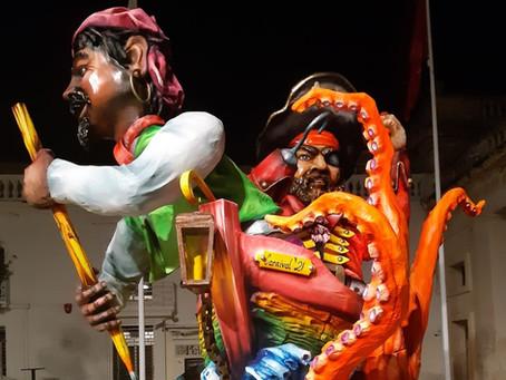 Iż-Żabbarin attivi fil-Karnival?